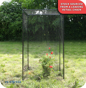Grow Your Own Garden Fruit Cage - 75 x 90 x 160cm