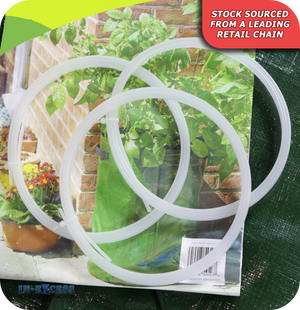 Grow Your Own Potato Planter - Pack of 3