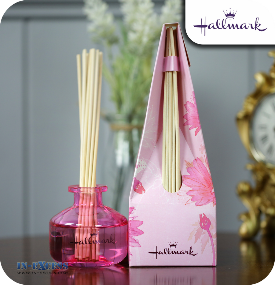 Hallmark Gifts Scented Reed Diffuser Special Mother - Freesia & Pink Jasmine