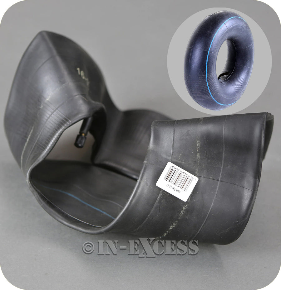 In-Excess Hardware Replacement Rubber Wheelbarrow Inner Tube - 4.00-8