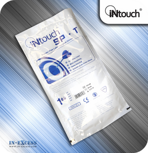 In-Touch Spot Powder Free Surgical Gloves - Single Pair