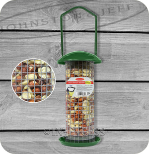 Johnston & Jeff Easy Pre-Filled High Energy Peanut Feeder - 200g