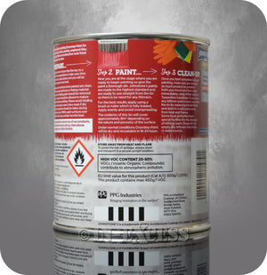 Johnstone's Speciality Paint for Bricks, Tiles & Doorsteps Matt Red - 750ml