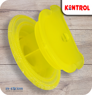 Kontrol Disposable Hanging Wasp Trap Bag - Pre Baited