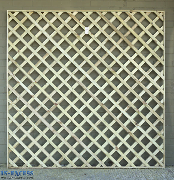 Lattice Trellis - Multiple Sizes Available
