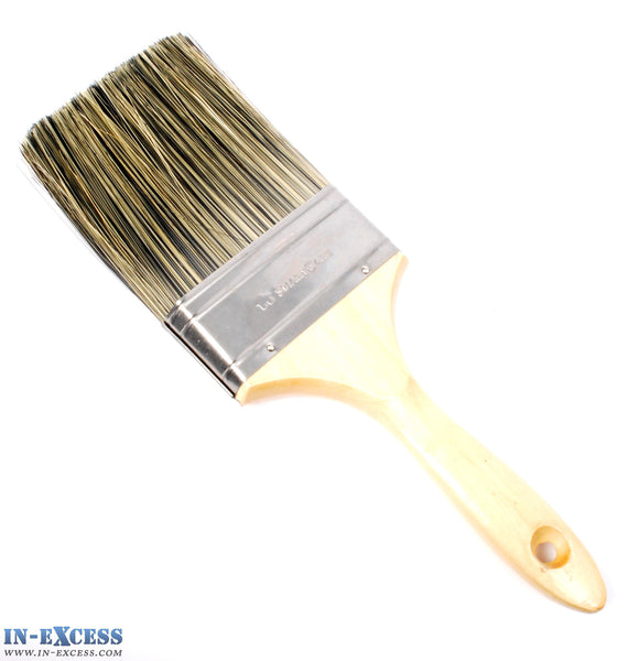 "Lynwood The All Rounder Paint Brush 4""/100mm"