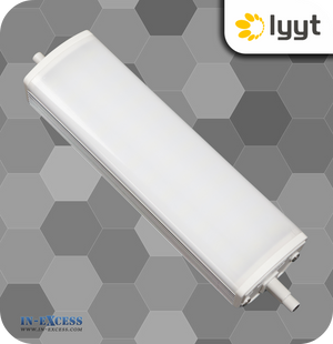 Lyyt LED Flood Light Lamp 14.6W - R7S 189mm