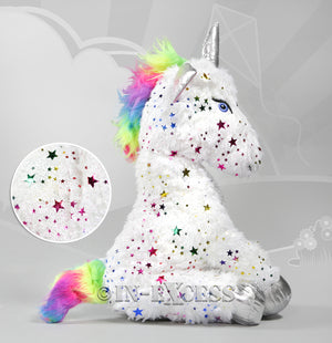 Mardles hugARmal Children's Soft Plush Toy - Unicorn