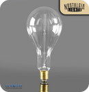 Nostalgia Lights Industrial Edison Squirrel Cage E40 - 100W (PS52-23.E40.100)