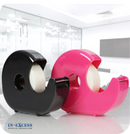 Mini Tape Dispensers with Tape - Pack of 2