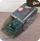 Perimeter ProDeck Decking Screws 4.5 x 65mm - Pack of 200