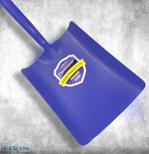 Perimeter Contractor Forged Head Shovel