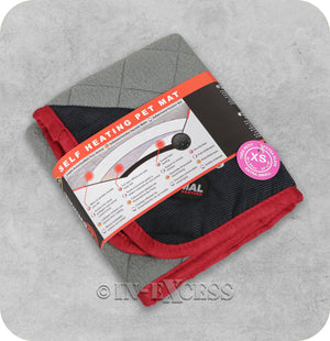Scruffs Luxurious Self Heating Thermal Pet Blanket - Extra Small