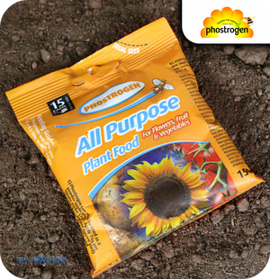 Phostrogen All Purpose Fruit & Vegetable Plant Food - 150g