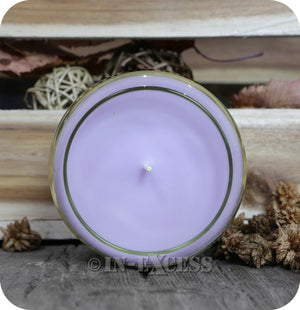 Price's Patent Candle Scented Large Jar Lavender Lemongrass - 630g