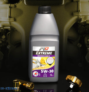 ProMech Extreme Semi Synthetic Engine Oil 5W-30 1L