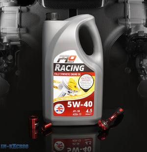 ProMech Racing Fully Synthetic Engine Oil 5W-40 4.5L