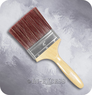 Pryde Professional Classic Paint Brush - 4""