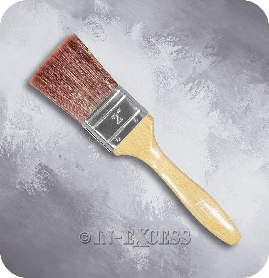 Pryde Professional Classic Paint Brush - 2""