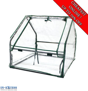 Ready Steady Grow GH1016 Propagation Greenhouse 67 x 76 x 60cm