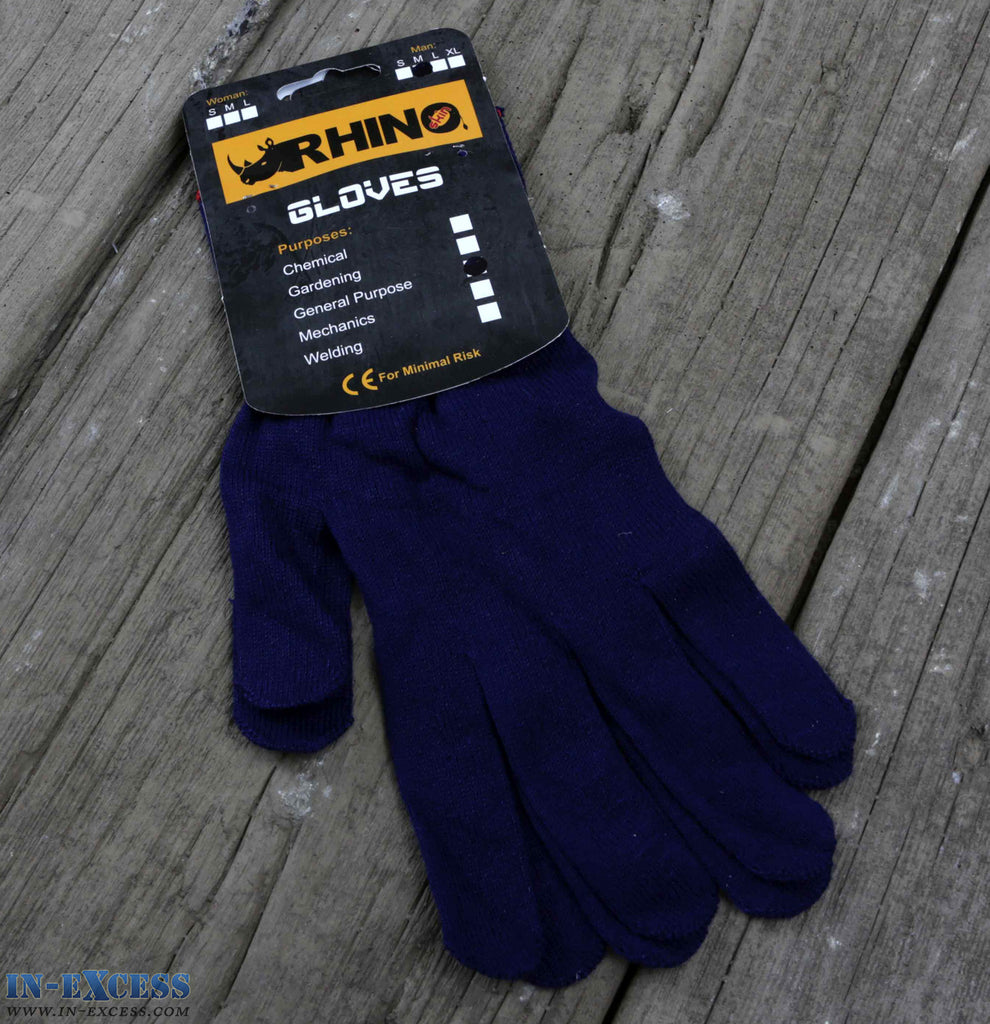 Rhino General Purpose Thermit Gloves - Medium