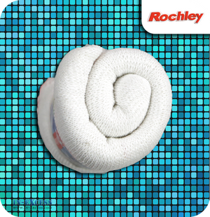 Rochley General Dish Cloths - Pack of 6