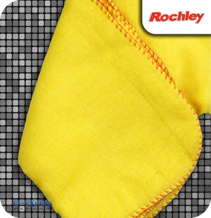 Rochley Soft Yellow Duster- Pack of 6