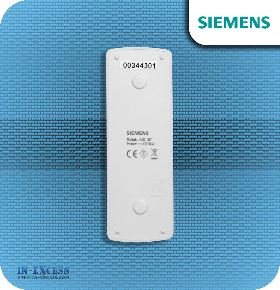 Siemens Wirefree Magnetic Window Door Bell Contact Alarm - JSJS-107