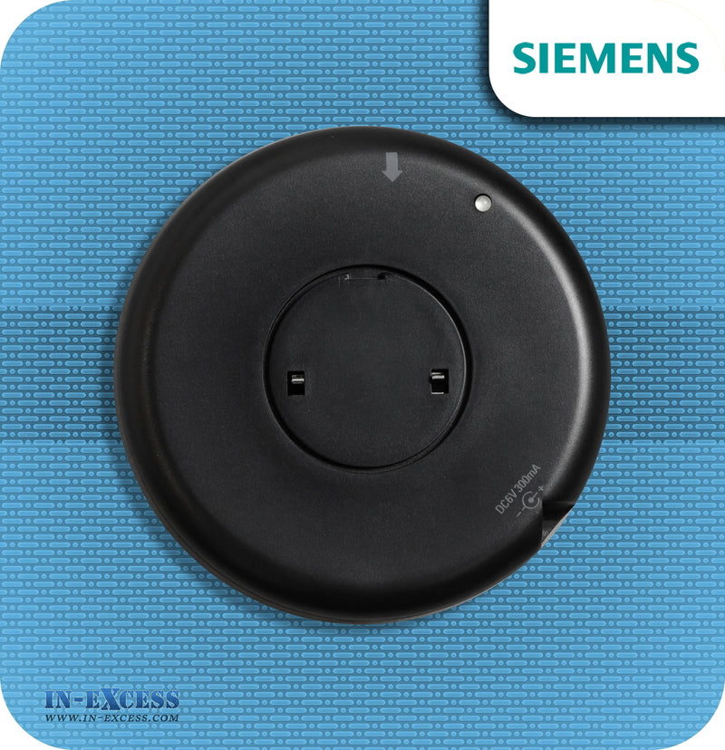 Siemens Revive Wirefree Portable Door Bell Chime Kit JSJS-209 - With JSJS-104B Bell Push