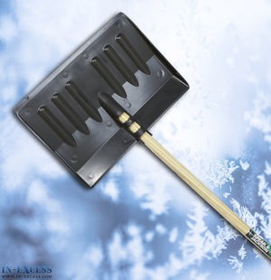 Spear & Jackson General Purpose Snow Shovel