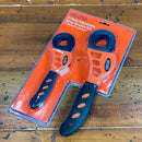 Stag Tools 2 piece Adjustable Strap Wrench Set