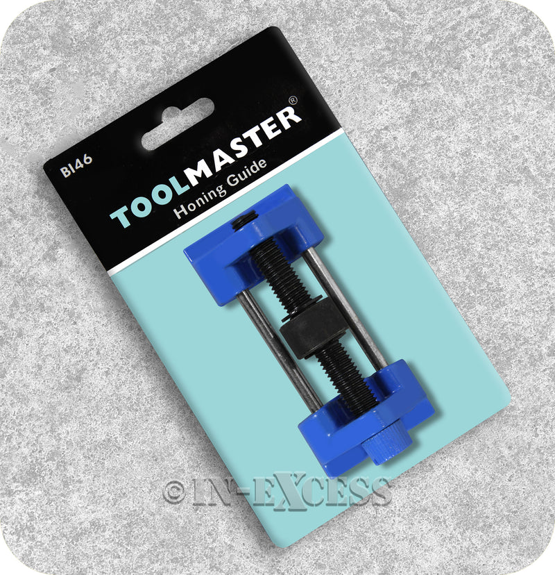 Toolmaster Chisel & Plane Honing Guide - 40mm