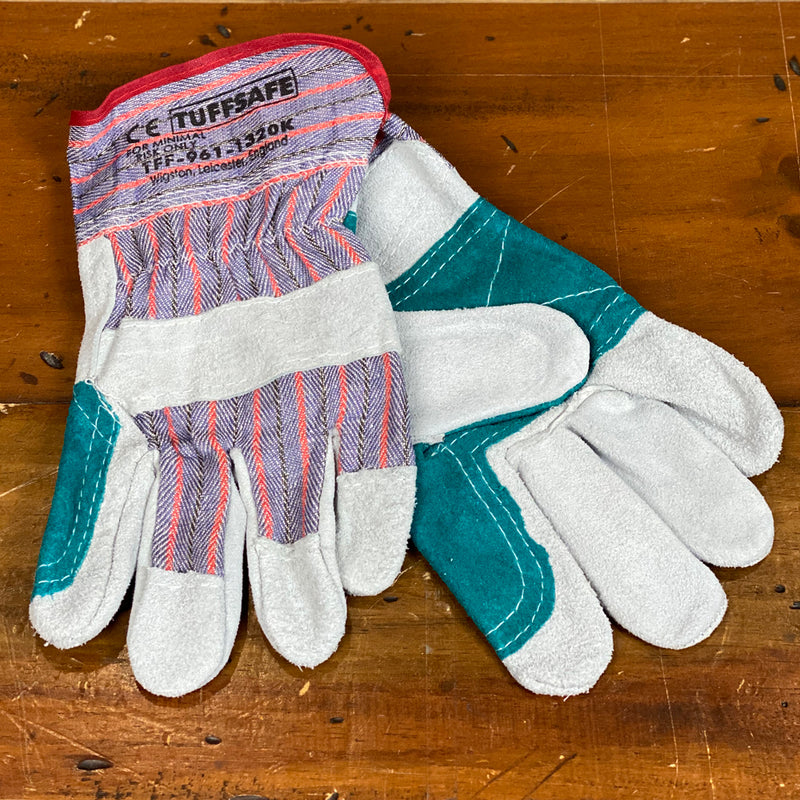 TuffSafe rigger Work Gloves