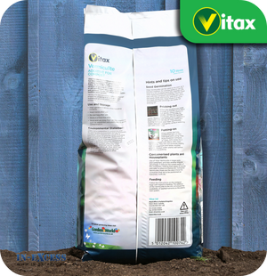 Vitax Vermiculite Compost Additive - 10 Litres