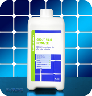 Grout Film Remover - 1 Litre