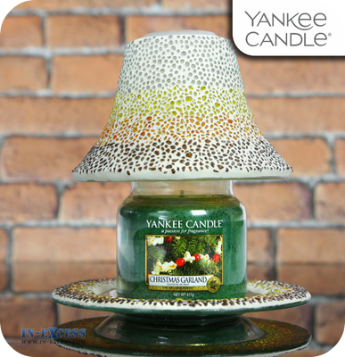 Yankee candle sunset mosaic large shade tray in excess direct mozeypictures Gallery