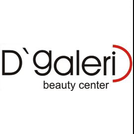 D Galeri Beauty Center