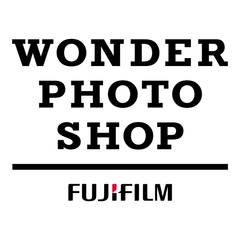 Fujifilm Wonder Photo Shop
