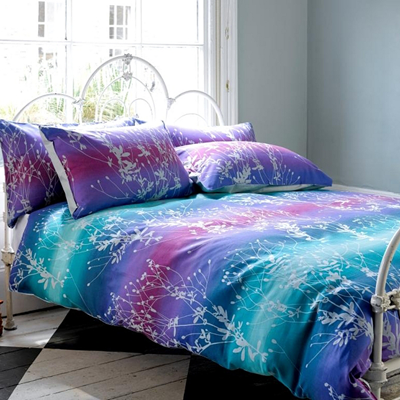 Clarissa hulse burnett duvet cover ocean