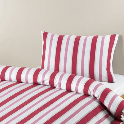 John lewis bold stripe duvet cover sets