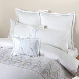 John lewis embroidered leaves duvet covers natural