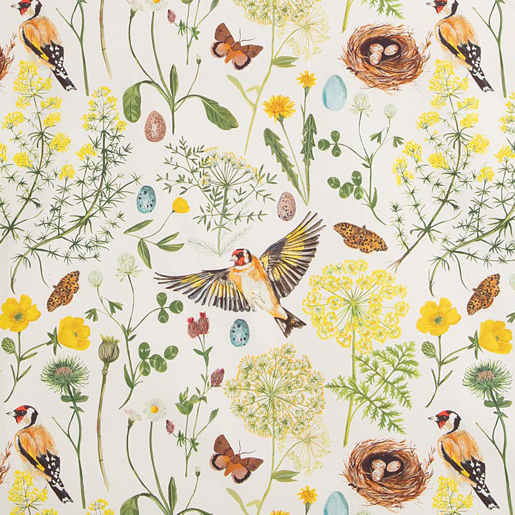Goldfinch Apron