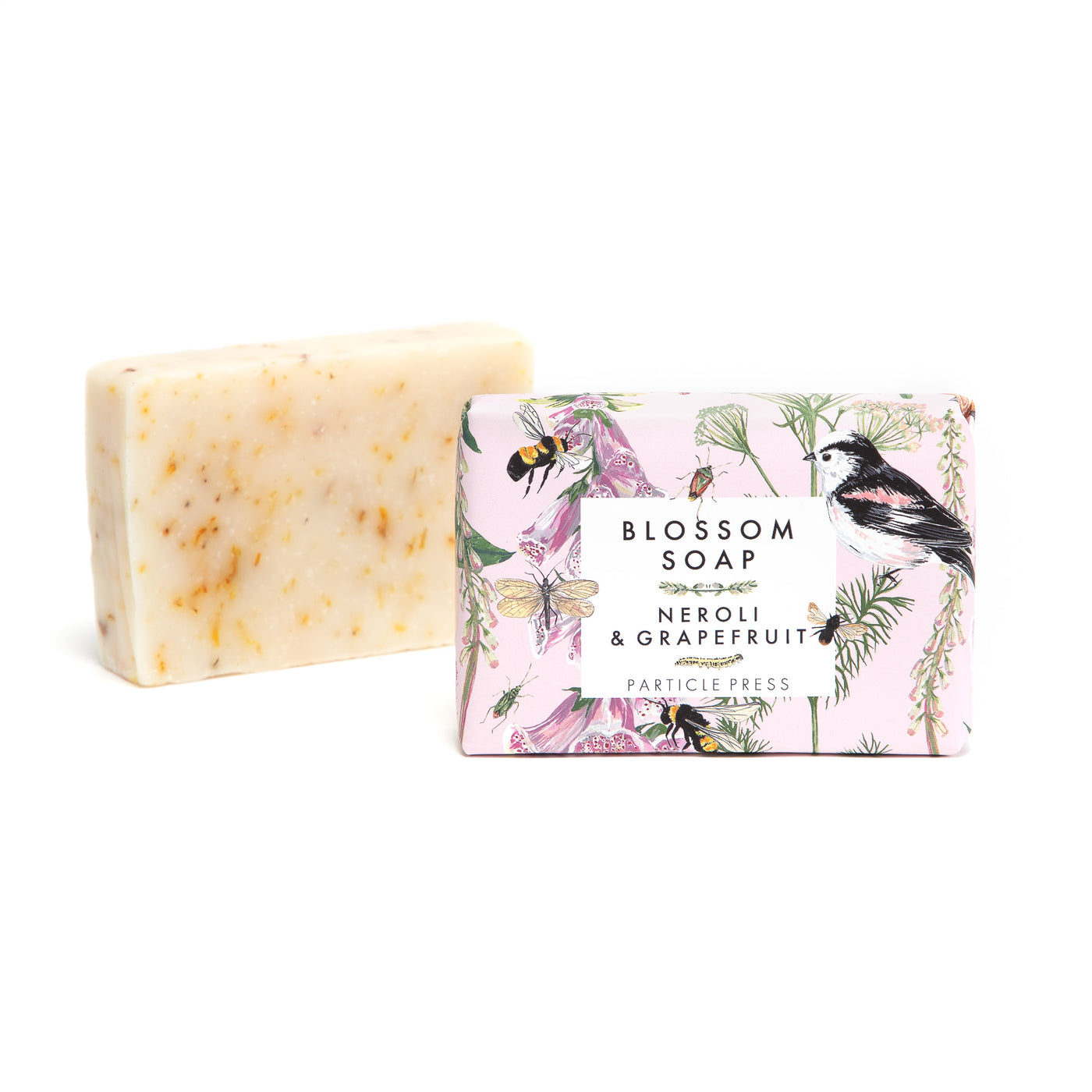 Wild Flower Soap Bar