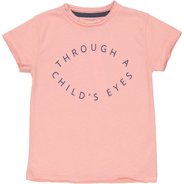 Child's eyes tshirt