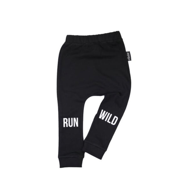 Cribstar Run Wild Harem Leggings