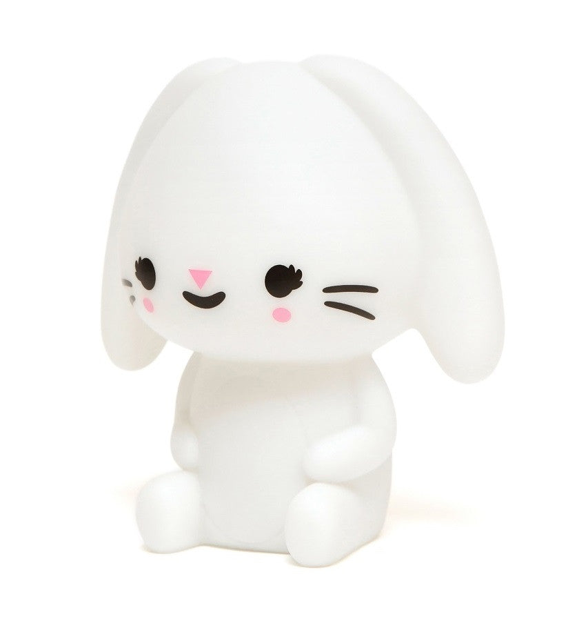 Bunny Night light in white