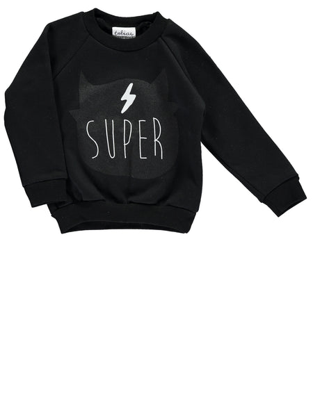 Super! Light Sweatshirt