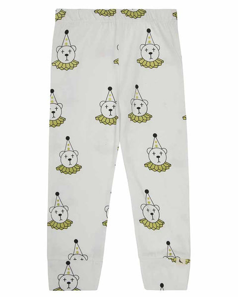 Clown Bear Leggings