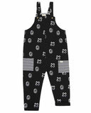 Noughts and Crosses Easy Fit Dungaree