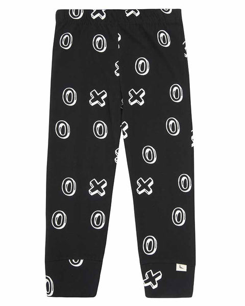 Noughts & Crosses Leggings